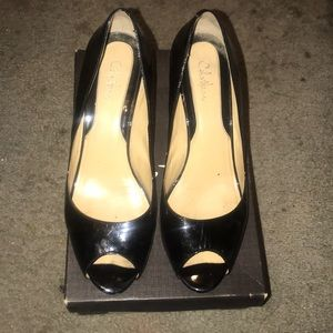 Cole Haan Patent leather shoes